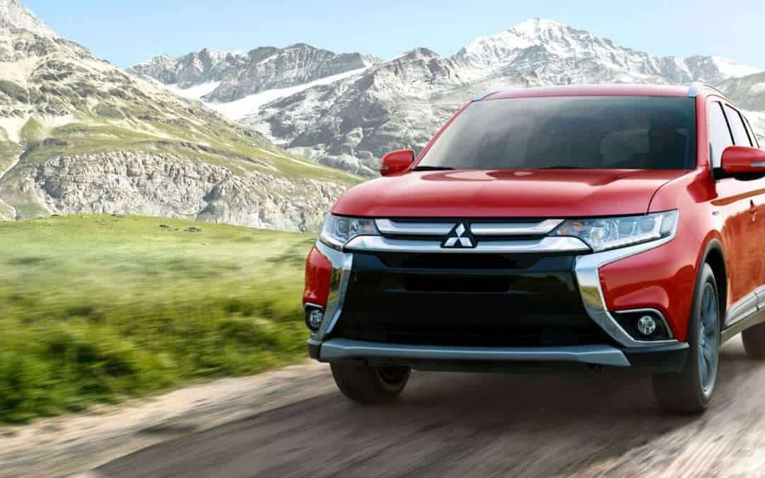 The Mitsubishi Pajero: Birth of the Legend