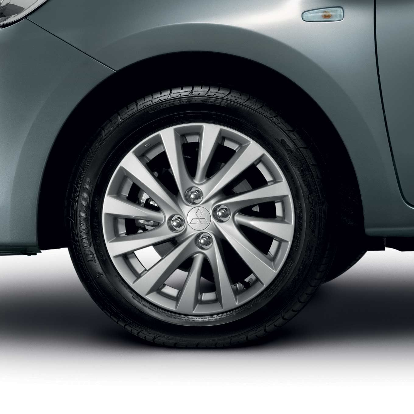 14 inch Alloy Wheels