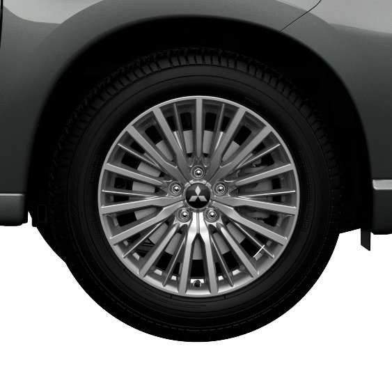 18 inch Alloy Wheel
