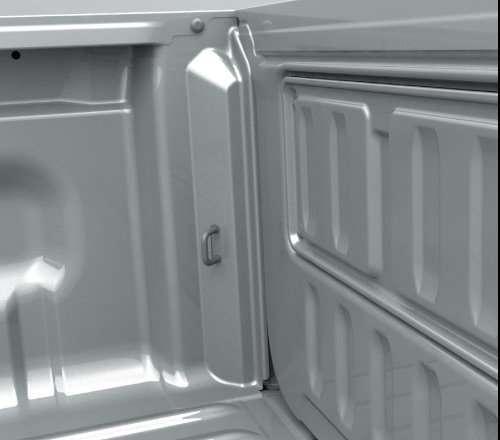 Cargo Bed Inner Hook