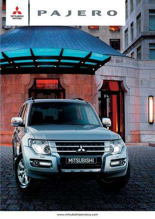 page 1 thumb large Brand New Car Mitsubishi Bangladesh