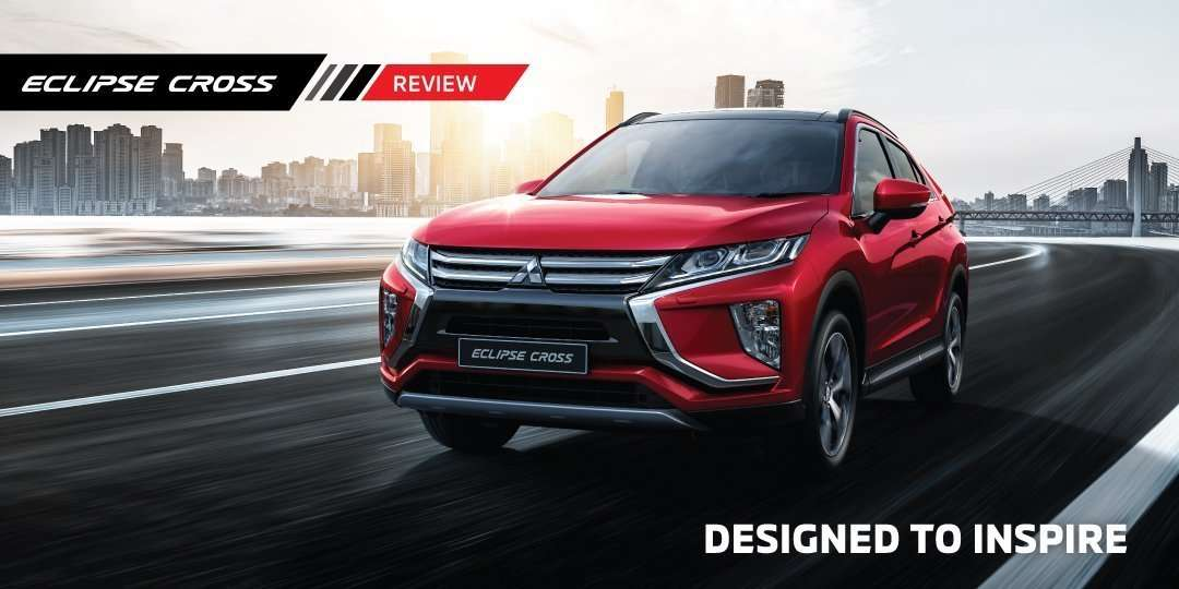 MMC Stories Page EC Brand New Car Mitsubishi Bangladesh