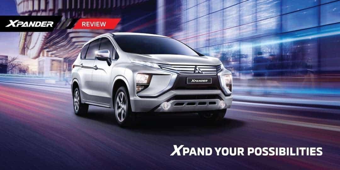 MMC Stories Page XP Brand New Car Mitsubishi Bangladesh