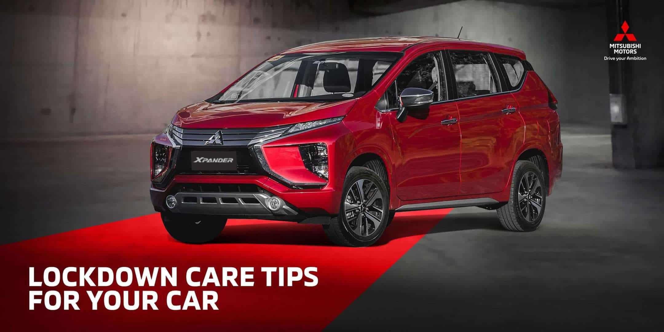 Car care tips Thumbnail scaled Brand New Car Mitsubishi Bangladesh