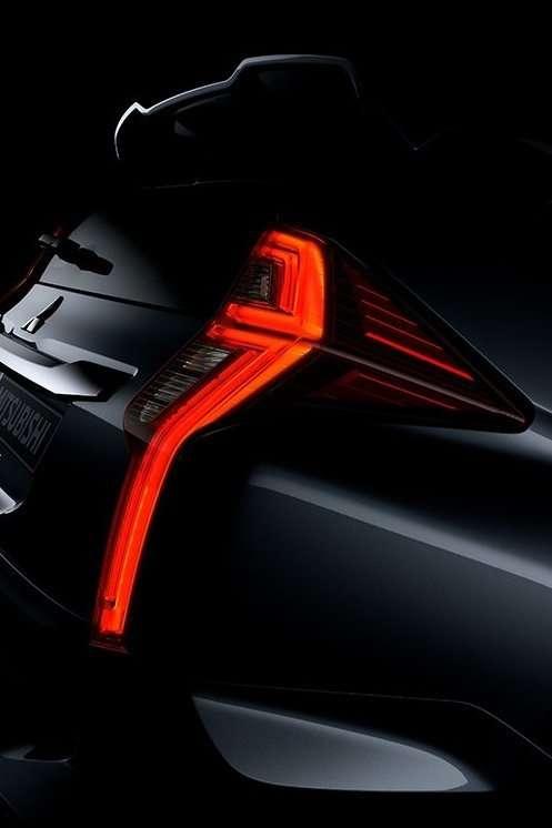 Unique Taillights